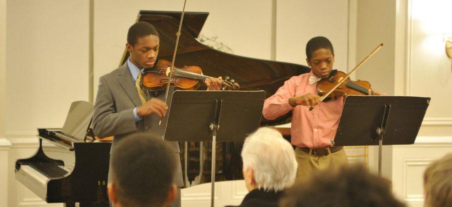 The Pelham Music Festival