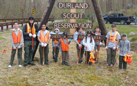 Durland Scout Reservation