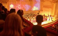 Carnegie Hall, Manhattan