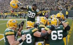 Green Bay Packer Fans