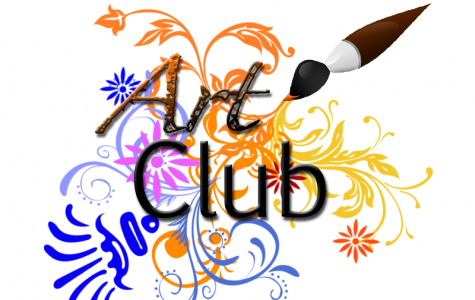 Art Club 2020: January-March