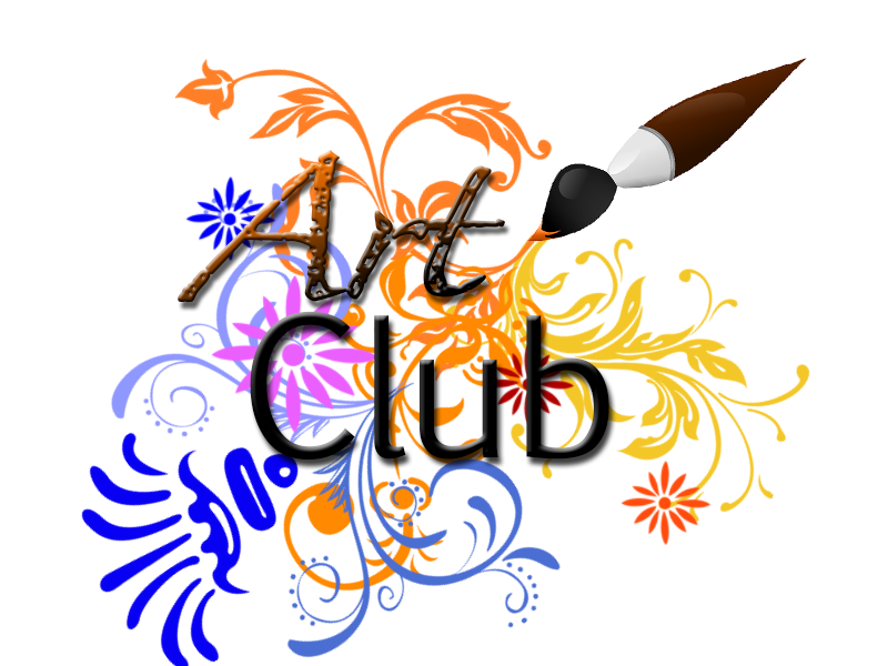 Art Club 2020: January-March